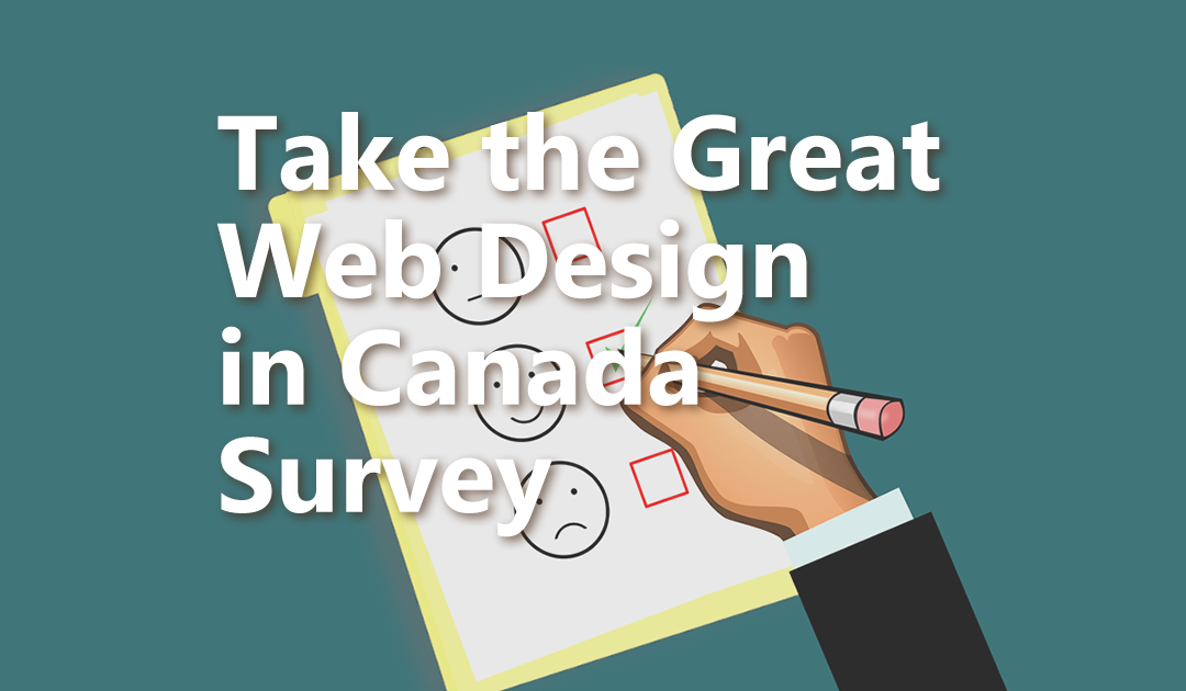 Who's The Best For Web Design In Canada?